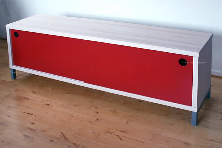 Cabinet scandinavian style