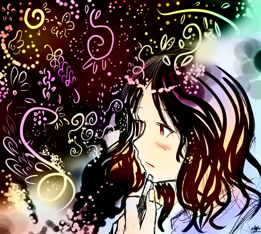 Soul-Rokkuman's Profile Picture