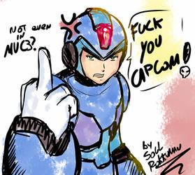 Capcom andate a la chucha