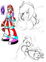 Iris Mugen 1 by Soul-Rokkuman