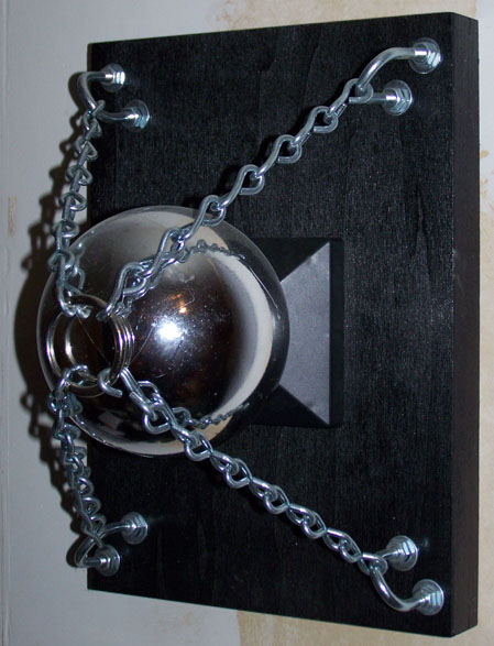 Phantasm Ball by unclefreak