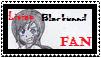 Livian Blackwood Stamp by PandoraRose22