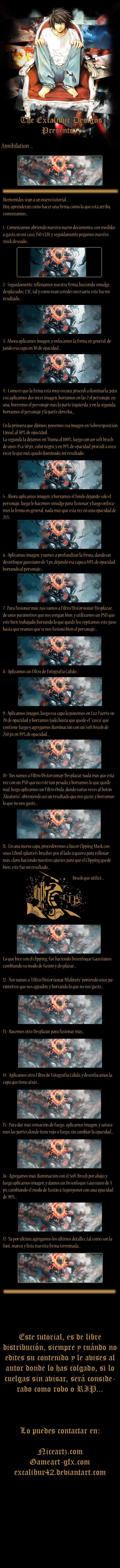 Annihilation Tutorial Annihilation_Tutorial_by_excalibur42