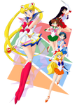 Sailor Team S