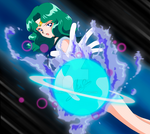 Sailor Neptune - Deep Submerge