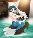 Mermaid Ami