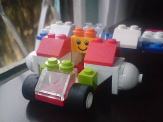 Lego Naves - 2