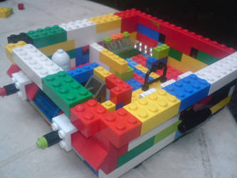 Lego Naves - 4