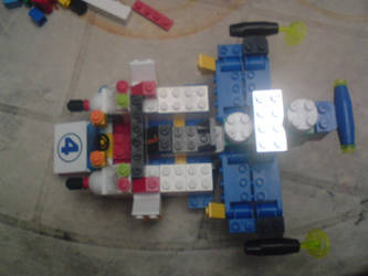Lego Naves - 5