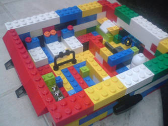 Lego Naves - 6