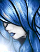 water goddess by Nightsangel666