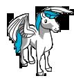 Farmville Pegasus by Nightsangel666