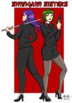 Shinigami Sisters