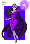 Starlight Sorceress (Fan Art)