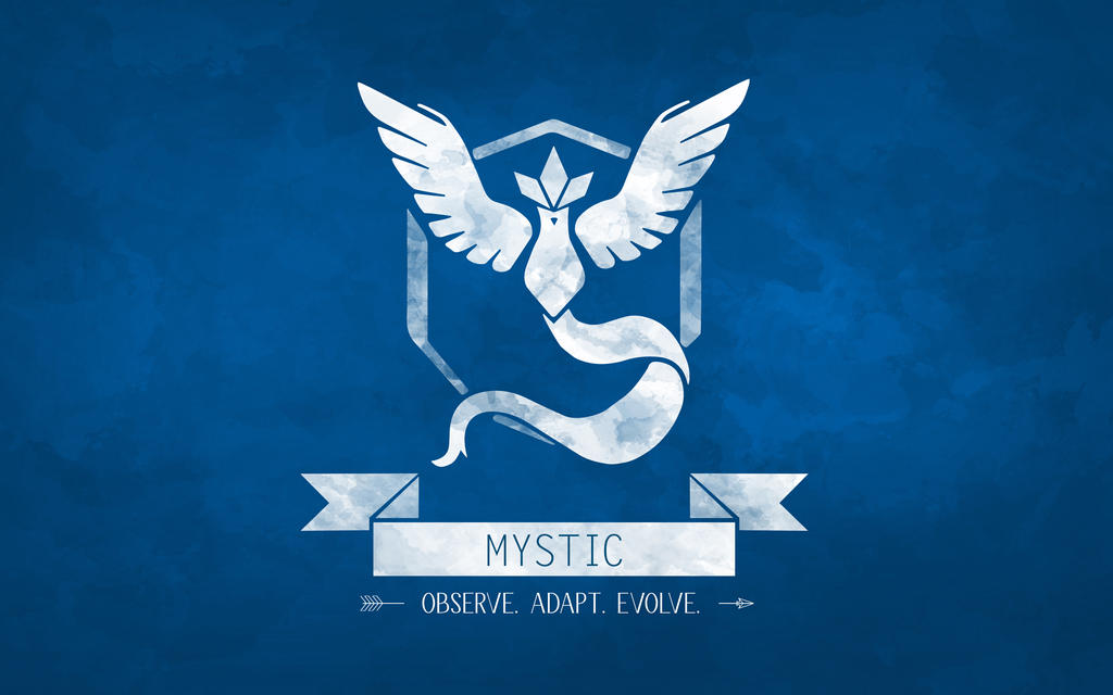 Team Mystic Pokemon GO Wallpaper By ClairaAkami