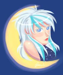 Stellar Sapphire