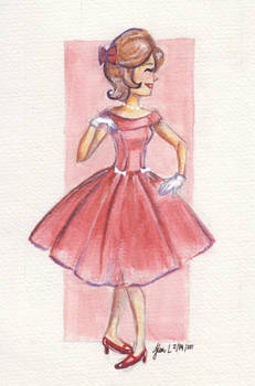 Get Your Red Dress On