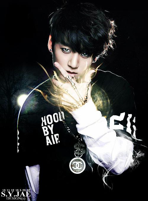 JungKook [BANGTAN BOYS] EDIT by ExoticGeneration21 on ...