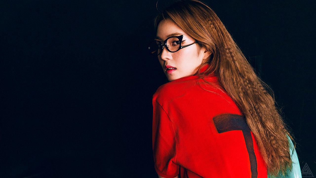 Irene Red Velvet Dumb Dumb Wallpaper Hd By Exoticgeneration21 On Deviantart