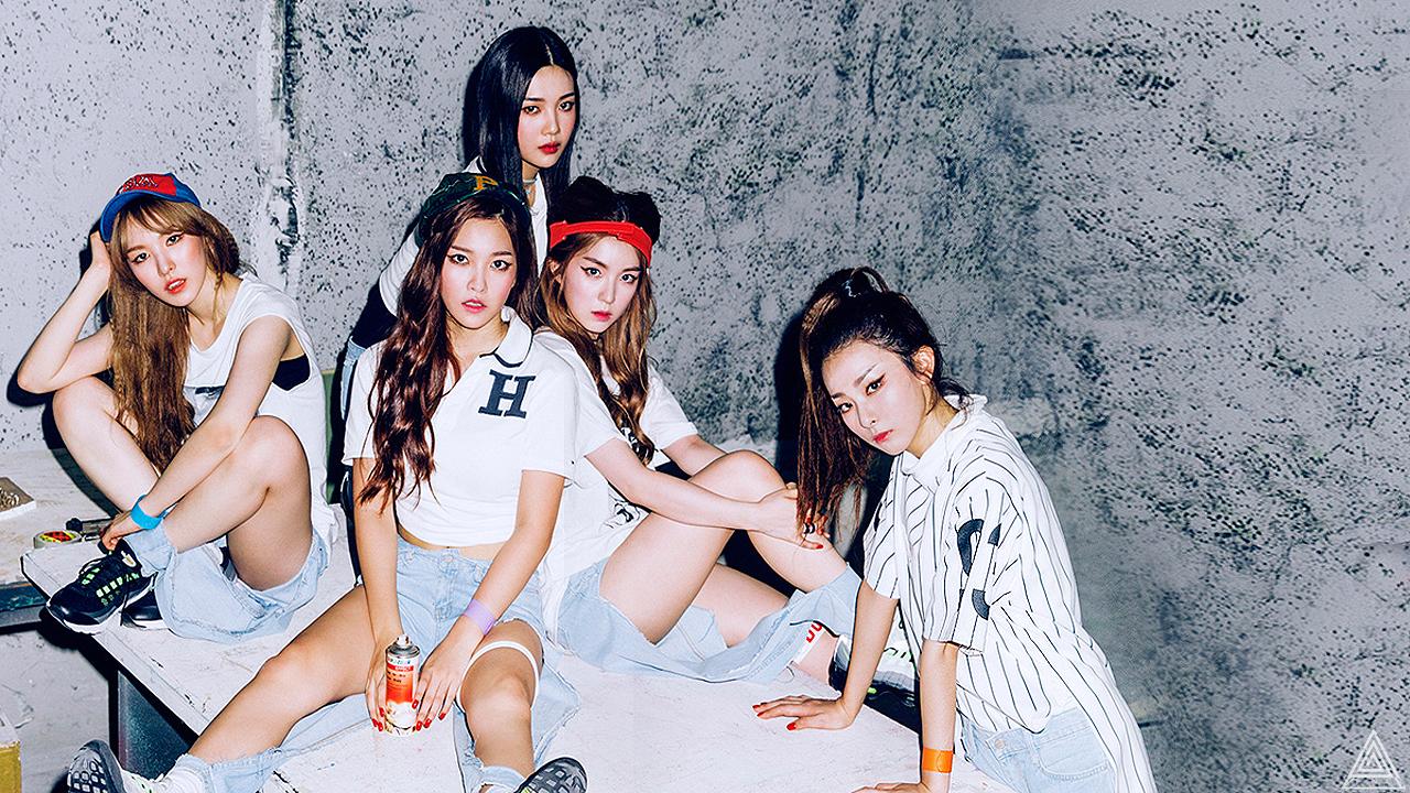 Red Velvet Dumb Dumb Wallpaper Hd By Exoticgeneration21 On