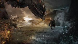 Game of Thrones : Ice and Fire by ExoticGeneration21