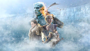 Game of Thrones Wallpaper by ExoticGeneration21