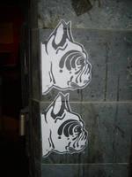 doublebandit by originalbandita