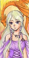 Daenerys bookmark