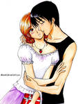 Kaoru x Mika