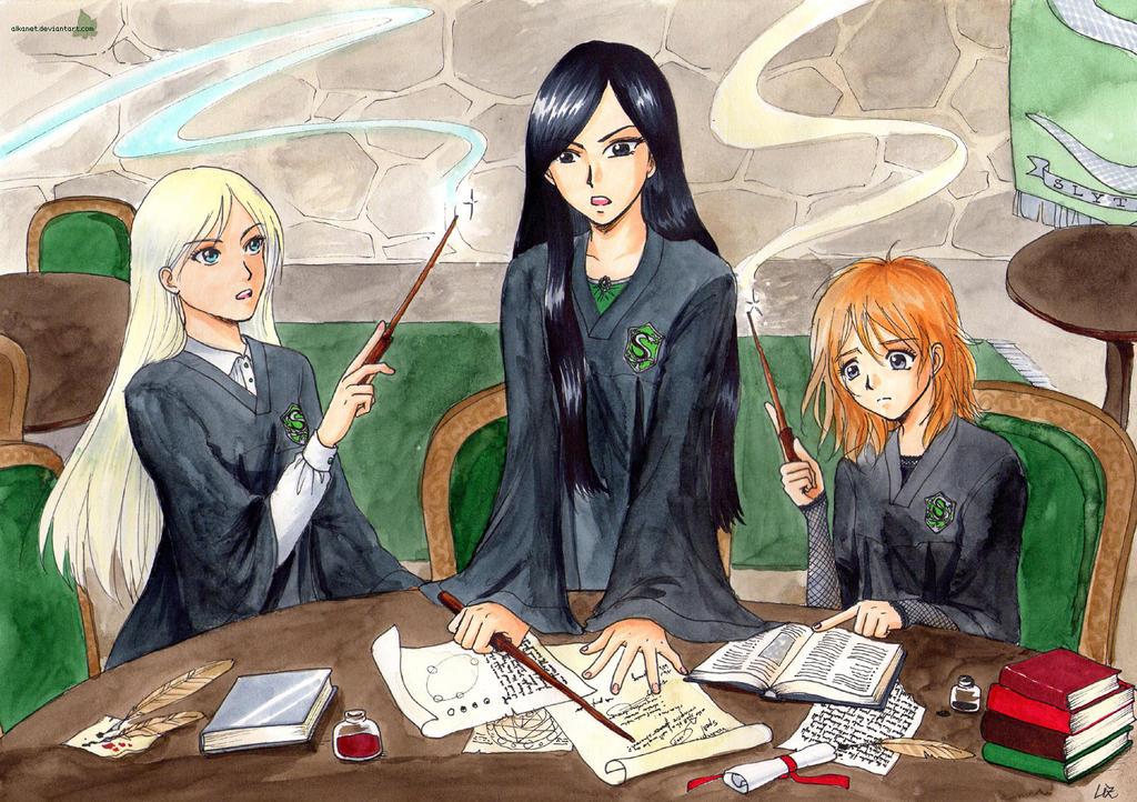 Hogwarts Chat Room Harry Potter Fanfiction