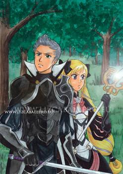 Knight of Nohr