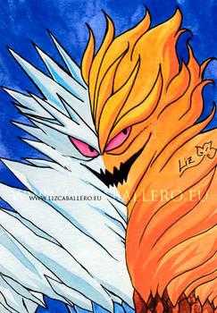 Flazzard - Dragon Quest