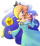 Rosaluma
