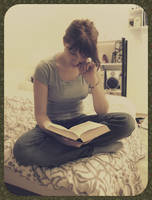 reading. by inContrast
