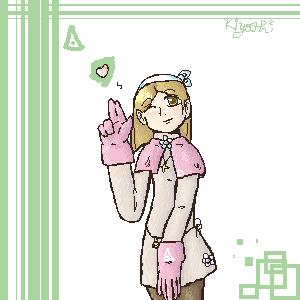 Akina-chan by princess-kitty-4444