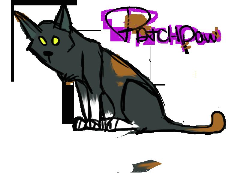 Cheshire-Fox65's Profile Picture