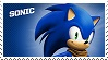 Sonic- Sonic Boom Stamp by GameAndWill