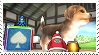 Nintendog Stage Stamp 2 by GameAndWill
