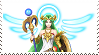 Palutena Alight! by GameAndWill