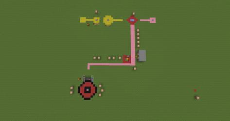 Minecraft Command Block Tests by MiningForDegus on DeviantArt