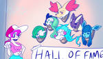 'Hall of Fame' - request
