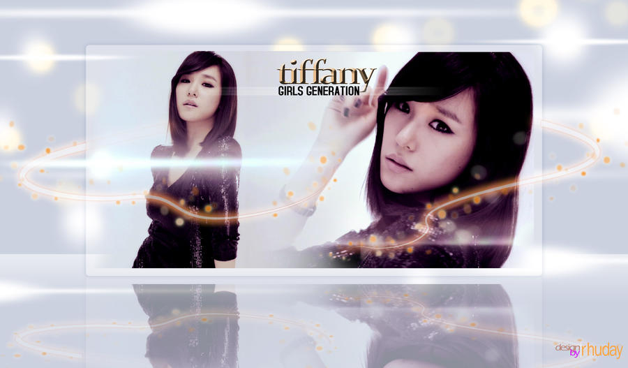 tiffany by rhuday