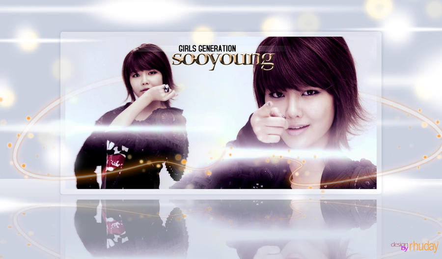 [PICS] Sooyoung Wallpaper Collection Sooyoung_by_rhuday