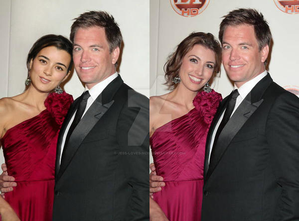 Michael and cote dating
