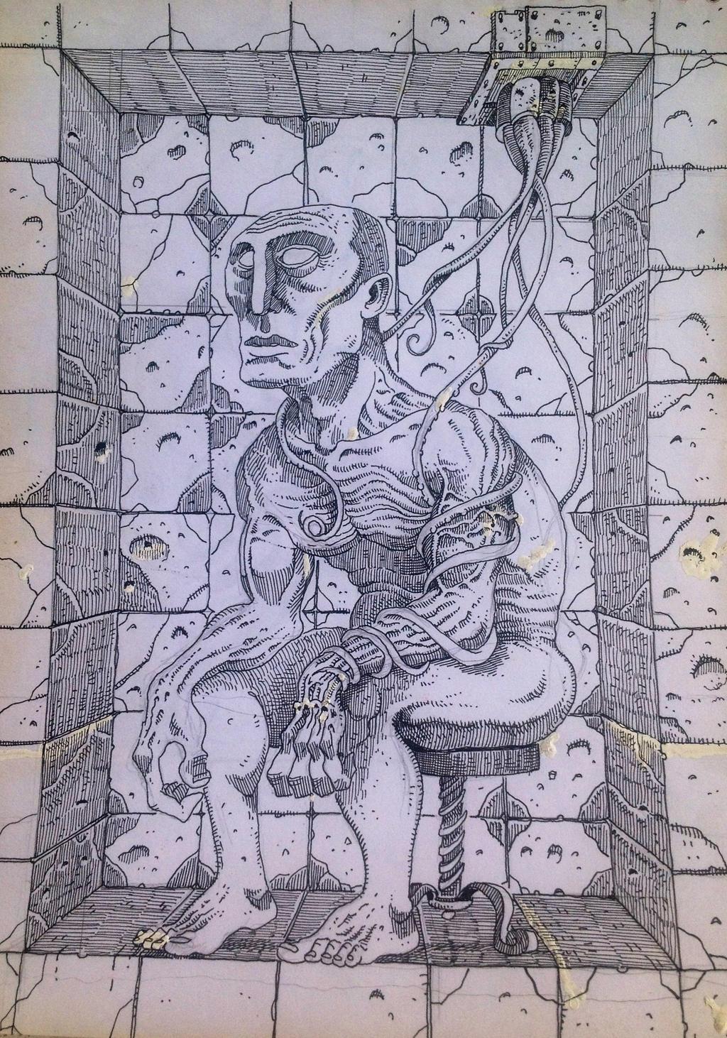 GEHENNA by Christian-Attridge