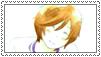 Stamp - Shun Matsuoka by onionscratch-paper