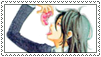 Stamp - Yuzan Yoshida by onionscratch-paper