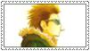 Stamp - Mitsuyoshi Misawa by onionscratch-paper