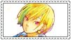 Stamp - Iyo Yamaguchi by onionscratch-paper
