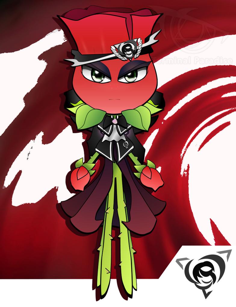Rose Uniform 41